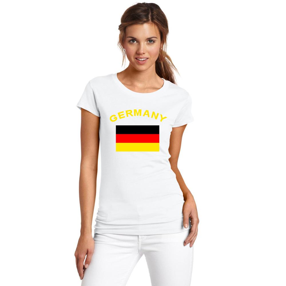 ألمانيا الأصفر
