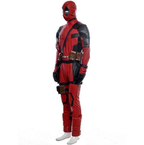 Sets Model D Deadpool man