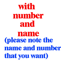 other number