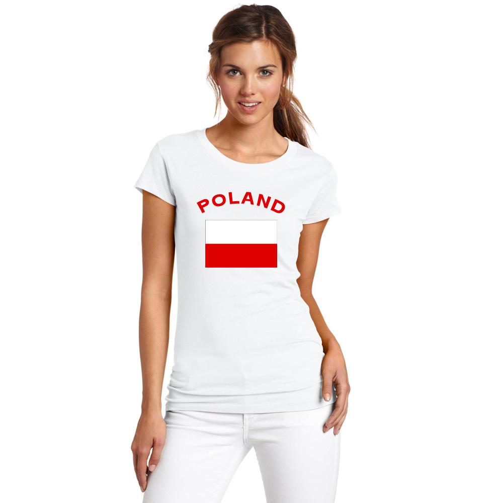 POLÓNIA Red