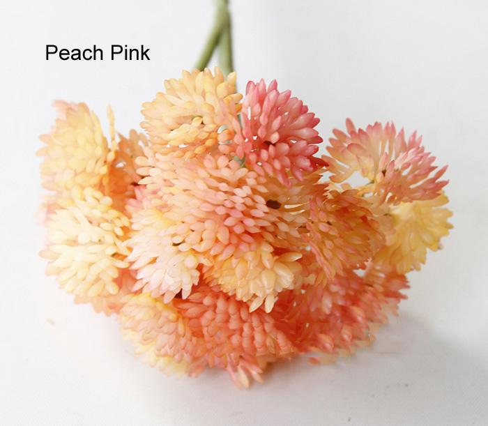 Peach Pink