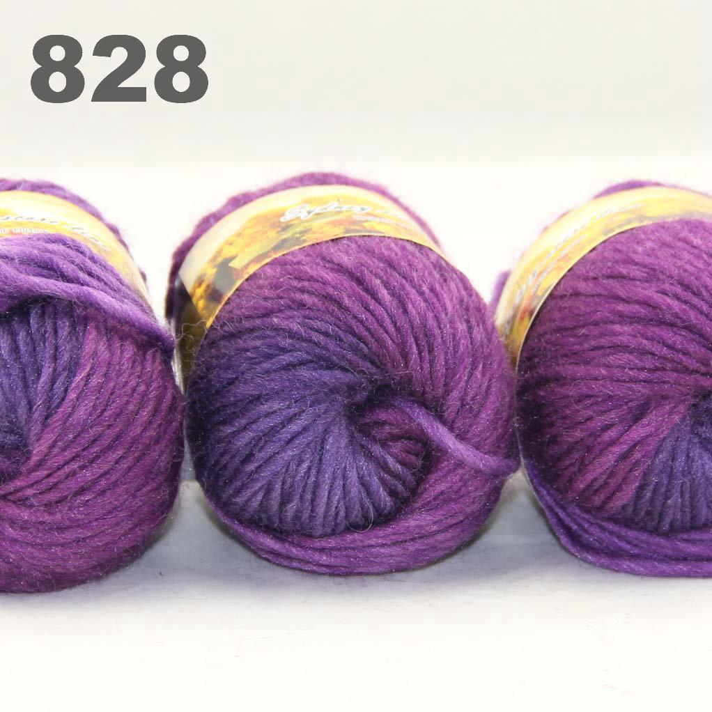 Purple Plum lilla