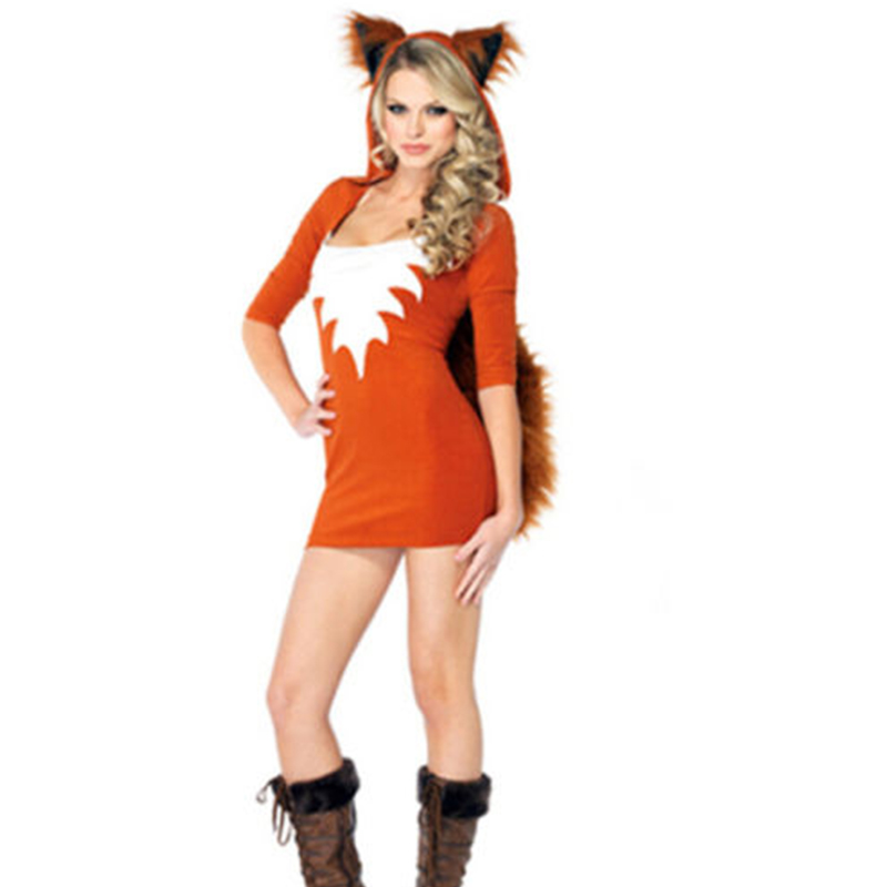 Animal costume dating