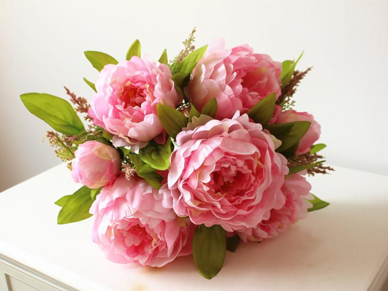 rose foncé 1