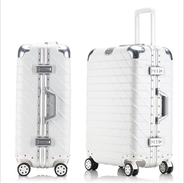 Compre 29 Pulgadas Marco De Aluminio Barras De Remolque + Pc Tsa ...