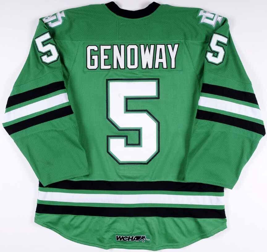 5 Chay Genoway.