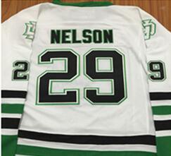 29 Brock Nelson.