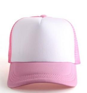 핑크 + 화이트