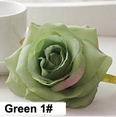 Verde 1 #