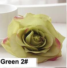 Verde 2 #