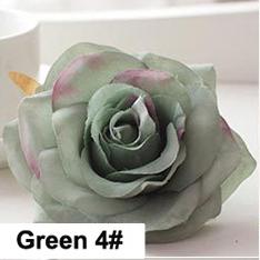 Verde 4 #