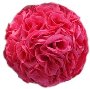 Rose vif