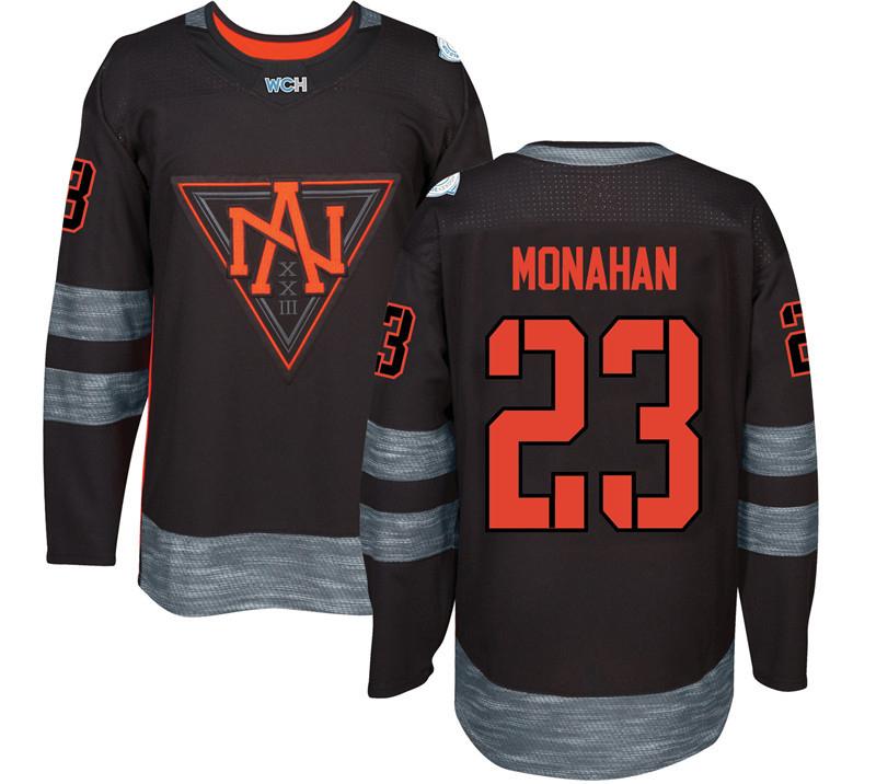23 Monahan