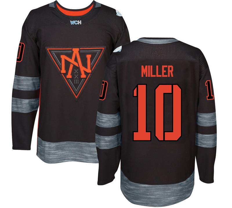 10 Miller