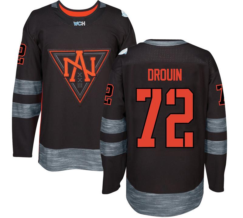72 Drouin