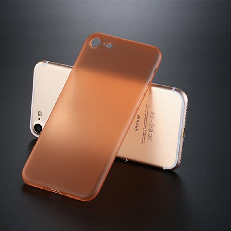 transparente laranja