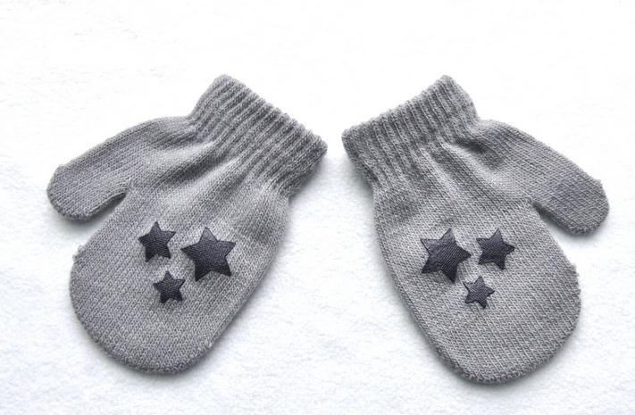 étoile grise