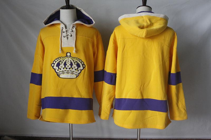custom yellow
