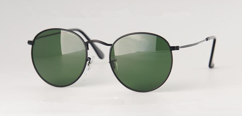 Siyah çerçeve G15 cam lens