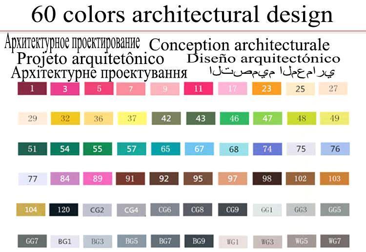 Design 60 edificio