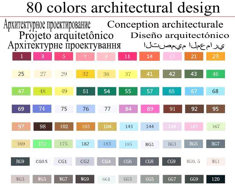 80 la progettazione degli edifici nero