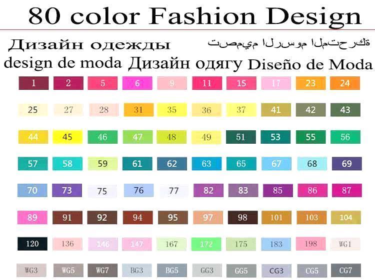 80 progettazione costume nero