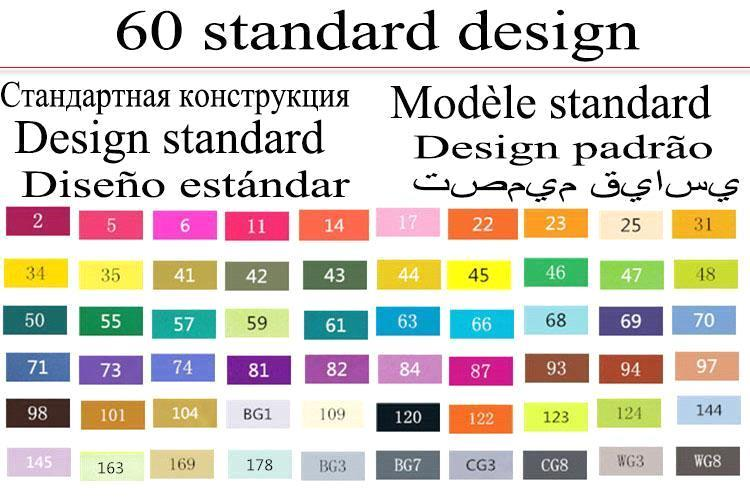 60 design standard