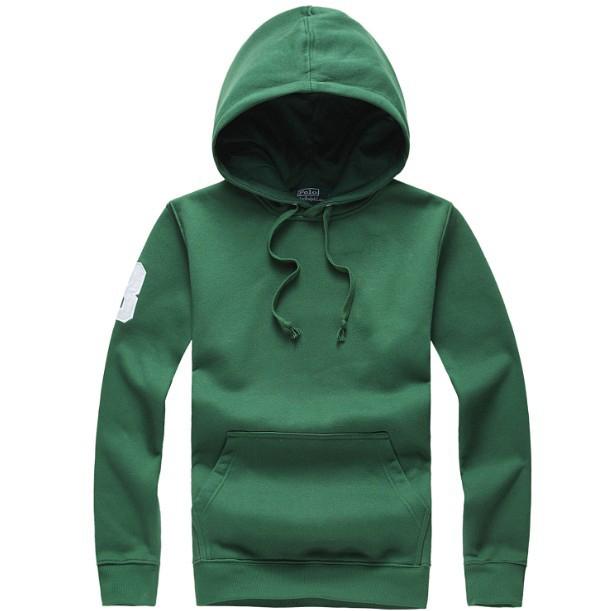 Logotipo verde e branco