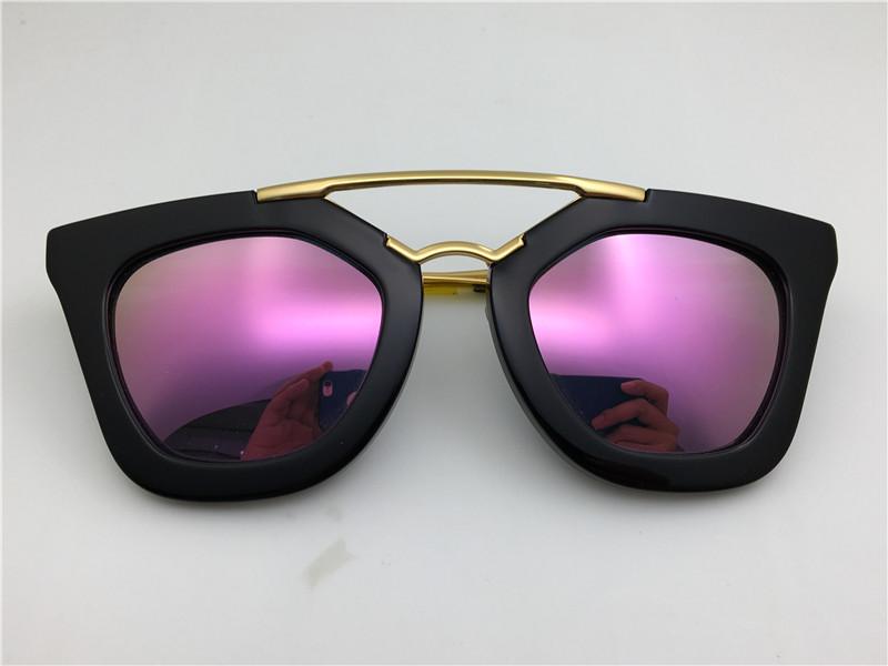 lente rosa