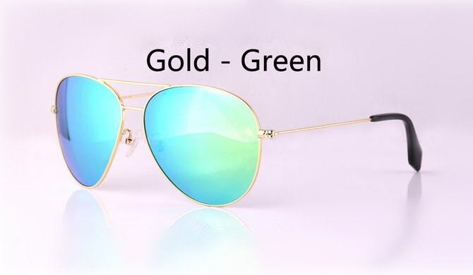 ouro verde