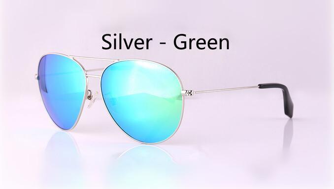 Prata verde