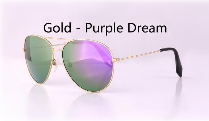 Sonho ouro-roxo