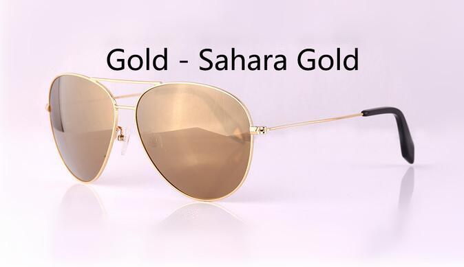 Ouro ouro sahara