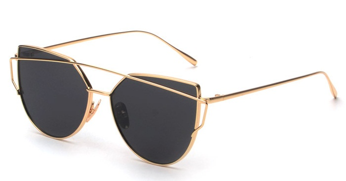 gold schwarz