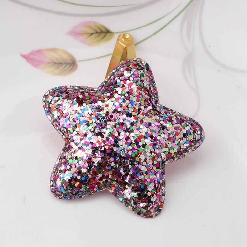estrella colorido