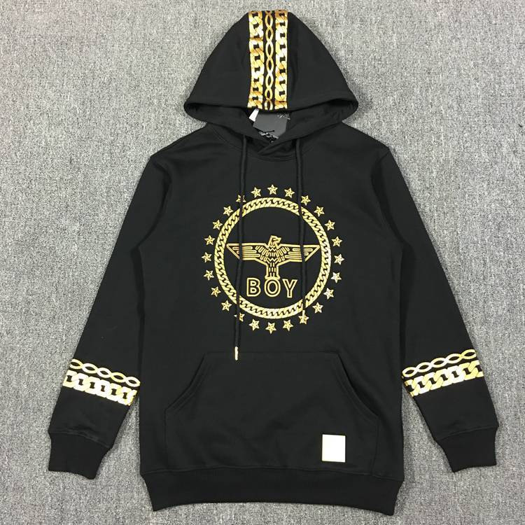 Negro + oro