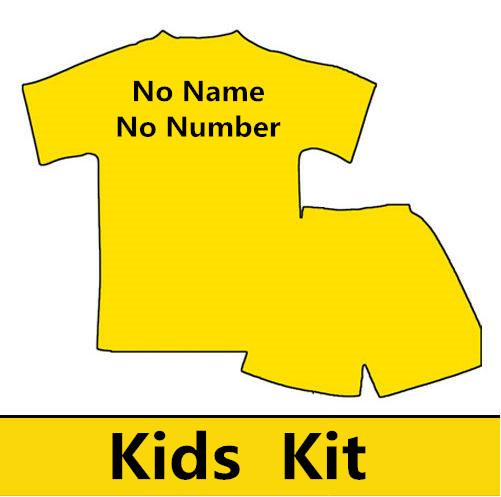 crianças sem nome
