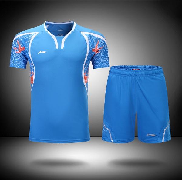 2017 2016 Rio Olympics Li Ning Men S Tops Tennis Clothing