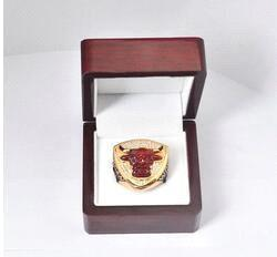 1 # Caixa do anel do campeonato
