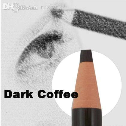 09 DarkCoffee 12PCS