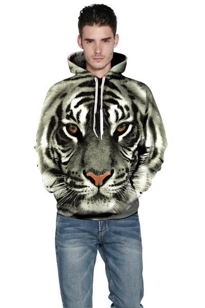 тигр (зеленый)