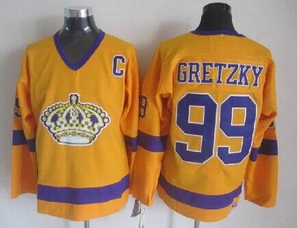 99 König gelb