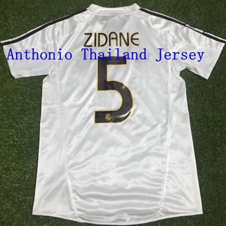 Zidane 5.