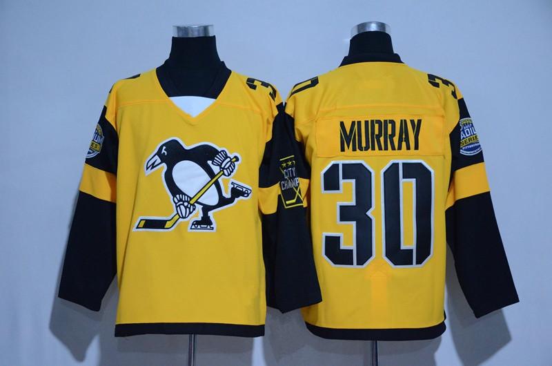 30 Matt Murray