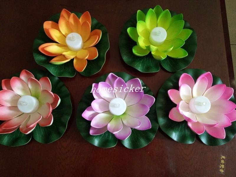 Hybride multicolor