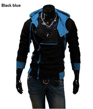 Black blue
