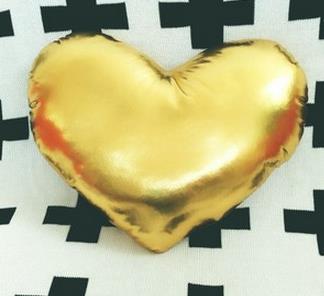 altın kalp