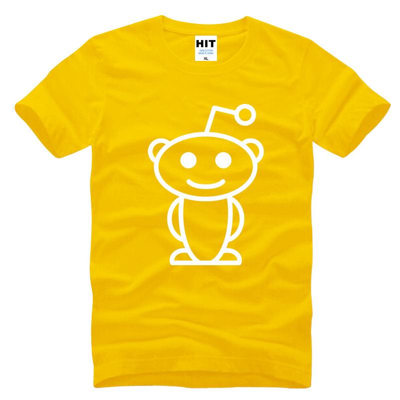 Yellow white figure