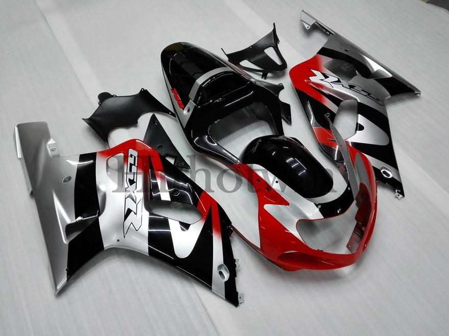 Abs Fairing Kit For Suzuki Gsxr 600 750 K1 Gsxr600 Gsxr750