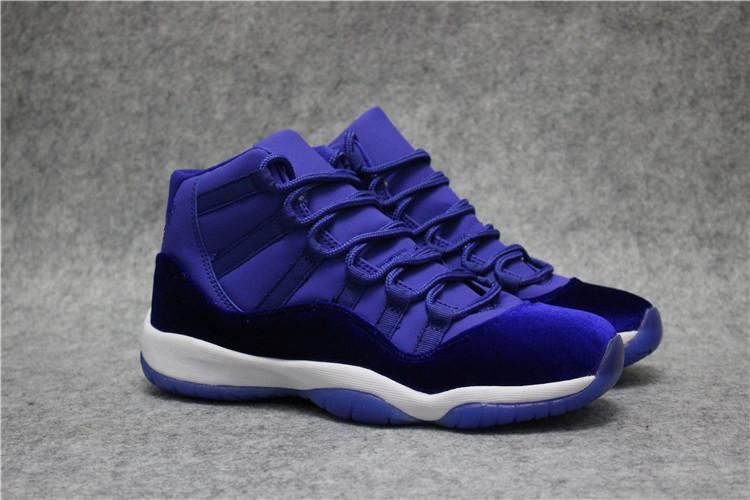 Sport blue 11s